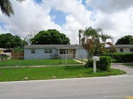 3440 Nw 175th St Miami Gardens FL realtor