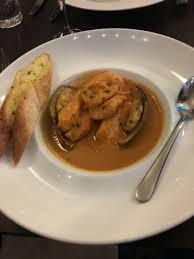 baise cuisine the snail menu cover picture of snail sydney