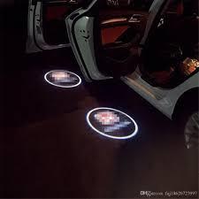 100 Led Interior Lights For Trucks Case Chrysler Case Lincoln Car Logo LED