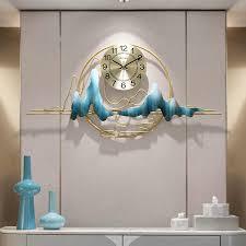 wand dekorationen wohnzimmer wand ornament kreative wanduhr modern design home decor 3d wand digital clock wand aufkleber