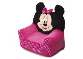 Minnie Mouse Club Chair
