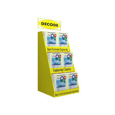 Retail Product Display At Rs 350 Unit