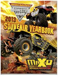 02 02 2013 Monster Jam Souvenir Yearbook & Ticket – One Great Date (TM) Monster Truck Destruction For Iphone Users G Style Magazine Closed Ticket Giveaway Jam At The Hampton Coliseum Ask 2013 Andrews Scale Models Hobbies Trucks Stowed Stuff Review Great Time Mom Saves Money Max D Youtube Jam Trailer The New Worst Witch Episode 1 Announces Driver Changes For Season Trend News Pittsburgh Pa 21513 730pm Show Allmonster Image Monstadiumsupertrucksstlouis5jpg 02 Souvenir Yearbook One Date Tm Hot Wheels Year 124 Die Cast Official