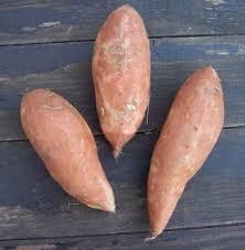 comment cuisiner des patates douces la patate douce le de cyril lignac