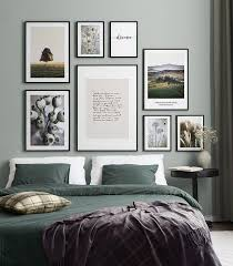 inspiration pour décoration murale tableaux muraux