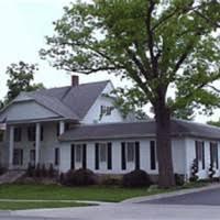 Ginn Funeral Home – Avie Home