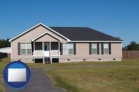 Manufactured Modular & Mobile Home Dealers in Colorado