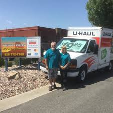 100 Truck Rental Ri UHaul Neighborhood Dealer 9525 E Lorna Ln