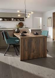 contur 52 210 51 200 küchenzeile inkl insel mit viel how in charleteiche und beton kieslgrau nachbildung möbelhaus pohl wilhelmshaven