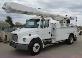 2001 Freightliner FL70 Bucket Truck   Item K5150   SOLD! Apr... Truck Depot Used Commercial Trucks For Sale In North Hills Bucket Trucks Sc1142 Telect Model Bucket For Rental Or 2005 Ford F750 Sale Central Point Oregon 2007 Freightliner M2 Boom 107463 Hours In Kansas 2000 Chevrolet Altec At235 Arculating By Altec Lrv58 Forestry Youtube 2008 Ford Forestry Bucket Truck Tristate F550 Medford 97502 2004 Fl80 Rental Info