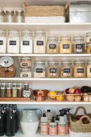 Best 25 Organized pantry ideas on Pinterest