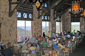 El Tovar Dining Room Grand Canyon by Dining On The North Rim Of The Grand Canyon My Grand Canyon Park