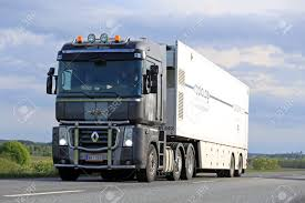 SALO, FINLAND - MAY 13, 2016: Grey Renault Magnum Semi Truck.. Stock ... Renault Magnum480 Tractor Units Price 7117 Year Of Twt Logistics Magnum Truck M Flickr Renault 480 Dxieuro3 Tractor Units For Sale Truck 2001 Dodge Ram 1500 59l V8 Trucks Cporate Press Releases The Turku Finland September 15 On September Rhd Not Lhd Ae 430 6x2 26 Ton Mobile Shop Fridge Focus Truckpl Magnum 520 Dxi Hendayef 241120 Gm440echsteelairmanualreta_truck Icionline Innovative Creations Inc Heavy Duty Pinterest Biggest
