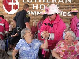 August 22nd Blog Post   Vinton & Davenport Lutheran Homes Me At The American Lafrance Headquarters Pink Heals Pinterest Campaigning Against Cancer With Pink Fire Truck Scania Group Copy Of Fire Trucks Hop Life Brewing Company Old Intertional Photos From The K Line In Town Winonadailynewscom Debbiethe Nc Piedmont One Tours Trucks Flickr