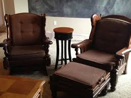 Used Ethan Allen Wingback Chairs by Ethan Allen Chairs Old Or Old And Cool