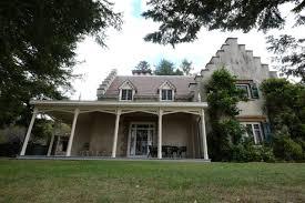 100 Sleepy Hollow House Tarrytown NY A Storied Village WSJ