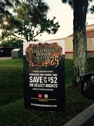 Burger King Coupons For Halloween Horror Nights ...