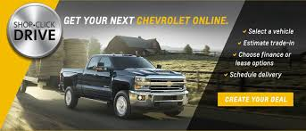 Fort Collins & Greeley Chevrolet | Davidson-Gebhardt Chevrolet