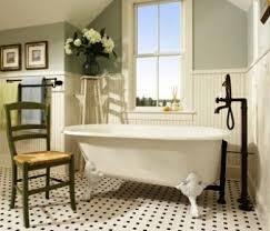 Beadboard Wainscoting Bathroom Ideas by 41 Best Gästtoalett Images On Pinterest Bath Ideas Bathroom