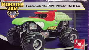 AMT Teenage Mutant Ninja Turtle Monster Truck - YouTube Nikko 9046 Rc Teenage Mutant Ninja Turtle Vaporoozer Electronic Hot Wheels Monster Jam Turtles Racing Champions Street Diecast 164 Scale Teenage Mutant Ninja Turtles 2 Dump Truck Party Wagon Revealed Translite For Translites Cabinet Amazoncom Power Kawasaki Kfx Bck86 Flickr Tmnt Model Kit Amt