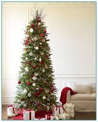 Fresh Cut Christmas Trees At Menards by Artificial Christmas Trees Menards 2