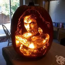 Walking Dead Pumpkin Designs by The Intricate Pumpkin Carvings That Will Help Kick Start Your