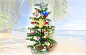The Best Ornaments For A Beach Themed Christmas Tree