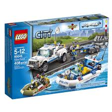 100 Lego Police Truck Amazoncom LEGO City 60045 Patrol Toys Games