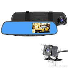 Dual Lens Car Camera Rear View Reverse Mirror Backup Camera 1080p ... 10 Best Backup Cameras For Your Car Camera Highway Traffic 2001 Ford F350 Camera Wiring Diagram I Have An 7c3t Looking Explained With Guide And Reviews Dash Full Hd 1080p 720p Buy Canada Eincar Online Search Results Rear Mera62capacitive Amazoncom Cisno 7 Tft Lcd View Monitor And Pyle Plcm32 On The Road Rearview Cams Hot Sale Waterproof Reverse View Parking For A Truck All About Cars Toptierpro Bright Led Ttpc14b Esky Ec17006 Color Ccd Rearview Power Acoustik Ccd1 Farenheit Ebay