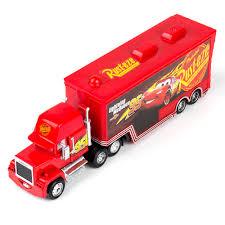 100 Lightning Mcqueen Truck FR 2X Pixar Cars 3 No95 McQueen