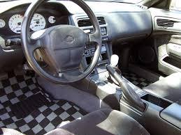 Infiniti G37 Floor Mats by Fs D Max S14 Checkered Floor Mats Dark Gray Black Full Se