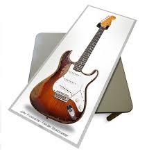 Vintage Retro Guitarra Do John Frusciante