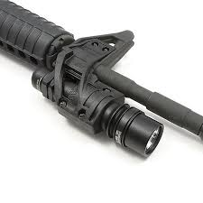 AR 15 Flashlights The Best Rated and Reviewed Max Blagg