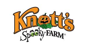 Knotts Berry Farm Halloween Camp Spooky by Knott U0027s Camp Spooky Commercial 2016 Youtube