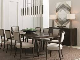 Caracole Modern Streamline Dining Room Set   CAMM022417201SET