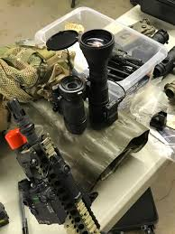 NIGHT VISION HELMET RIGS let s see your pics Page 58 AR15