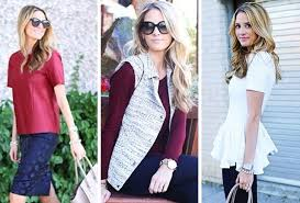 Fashion Blogger Emily Jackson Named July Users Choice Winner In The International Best Dressed Challenge