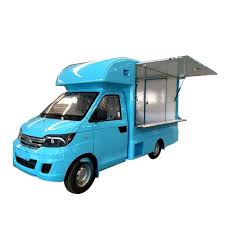 100 Food Truck Manufacturers Chinese Food Fast Van