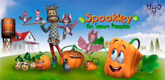 Spookley The Square Pumpkin Coloring Pages by Spookley The Square Pumpkin