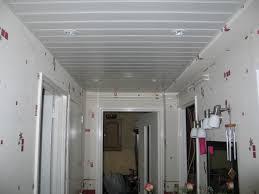 agréable lambris pvc pour plafond salle de bain 5 pvc pour