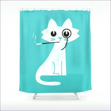 Novelty Shower Curtains Full Size Novelty Shower Curtains