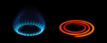 cuisiner au gaz ou à l électricité plaque de cuisson ooreka