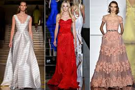 beautiful designer gowns we d love to see on the oscars red carpet