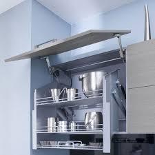 placard haut cuisine 10 rangements bien pensés pour la cuisine côté maison