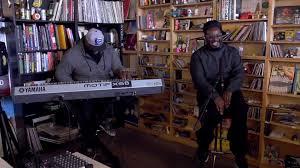 T Pain Performs Live NPR s Tiny Desk Concert