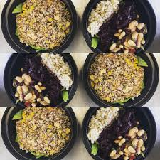 100 Boston Food Truck Festival MoRockin Fusion When Quinoa Meets Everything Else