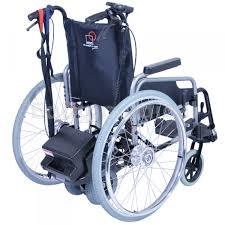 fauteuil roulant manuel avec assistance electrique powerstroll assistance électrique au fauteuil roulant equipmédical