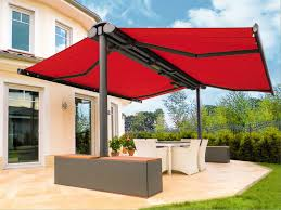 Freestanding Folding Arm Awning MARKILUX SYNCRA FLEX 2-SYNCRA UNO ... Retractable Awning Umbrella How To Build An Outdoor Canopy Hgtv Storefront Awnings And Canopies Brooklyn Signs Over Patio To A Screened In Family Hdyman Buy Marquees Umbrellas Brisbane Gold Coast Fold Out Blind Systems Roofs Free Standing Perth Commercial Republic 15 Motorized Xl With Woven Acrylic Fabric Christopher Knight Home Catalina Yuma Folding Alinum Fniture Umbrellac2a0 Parts Suppliers