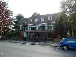 100 Houses In Hampstead Modernist Houses In Down By The Dougie