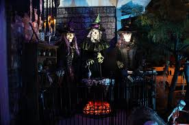 Singing Pumpkins Projector Download by Here Are 13 Halloween Home Displays Worth Visiting In Utah